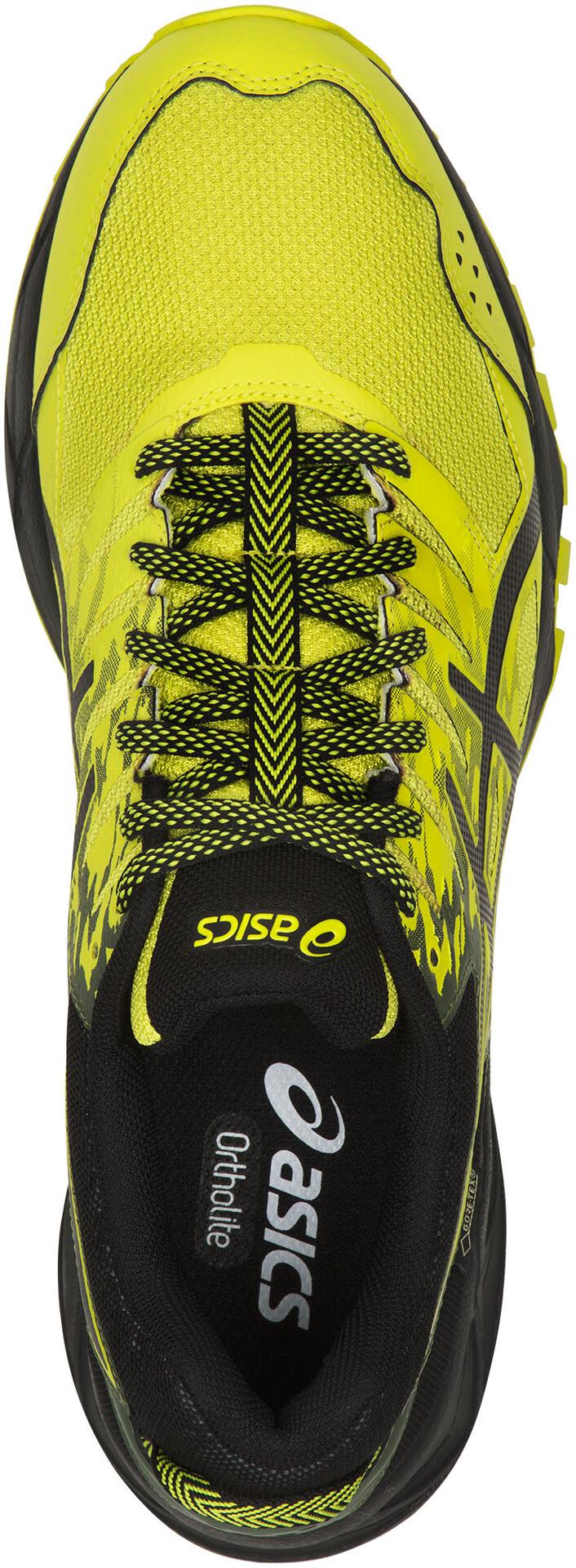 Chaussures G Gel Jaunenoir Sonoma Tx 3 Running Asics Homme XwH7qxCX